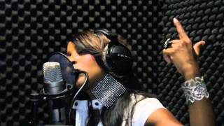 Cl'Che' ft Ms.Toi (Break'Em Off) Official Video