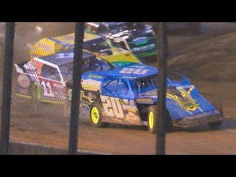 E-Mod Feature | Eriez Speedway | 8-4-19