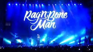 Rag'n'Bone Man - Human--Live at Release Athens 2018 Festival -- 31-05-2018