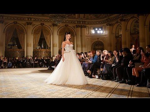 Berta | Spring/Summer 2018 | Bridal Fashion Week New York