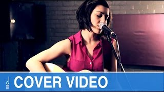Olly Murs ft.Flo Rida - Troublemaker - David Choi & Hannah Trigwell Cover