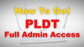 Default Password Pldt Fibr