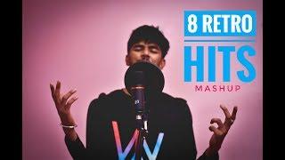 8 Retro Hits 1 Beat Bengali Hindi Mashup sayAn Mp3 Song Download