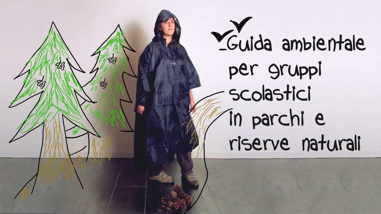 Video CV Eleonora La Rocca