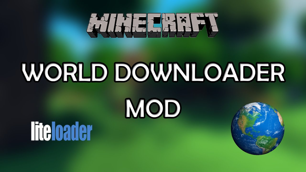 how to make moving world mod work for minecraft 1.10