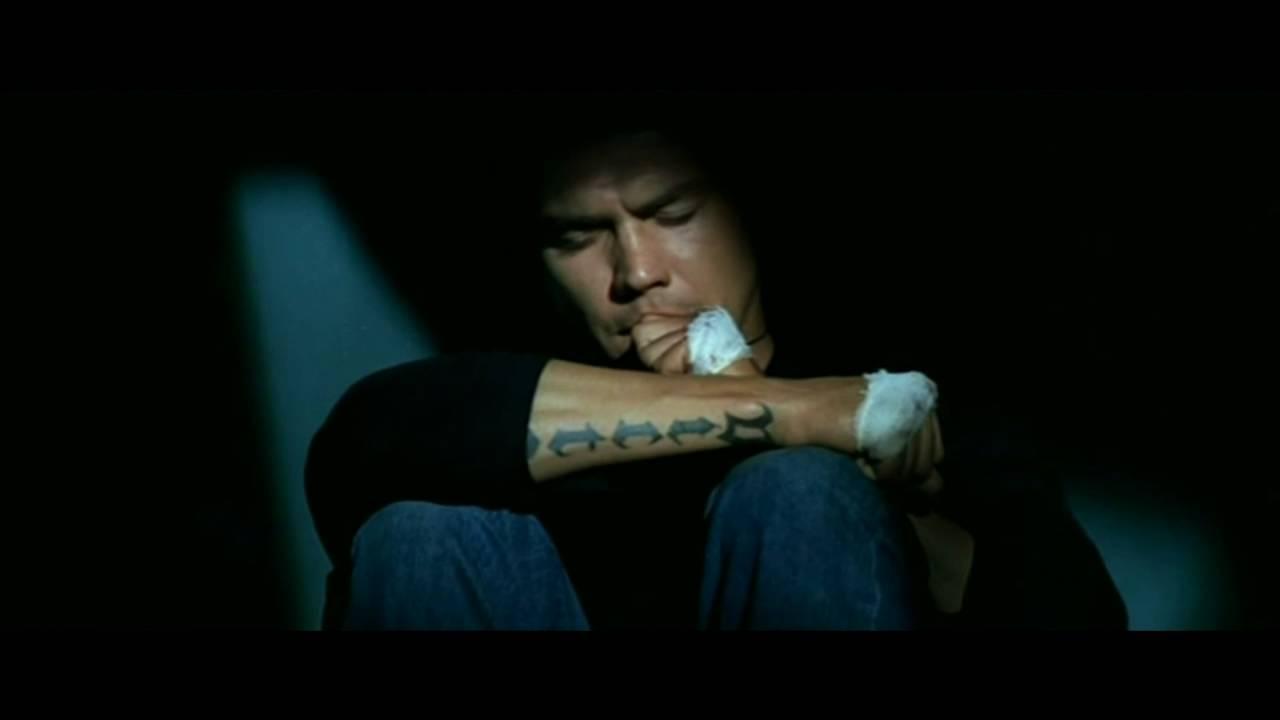 Бой с тенью 3 музыка в конце фильма актеры фильма бой с тенью реванш