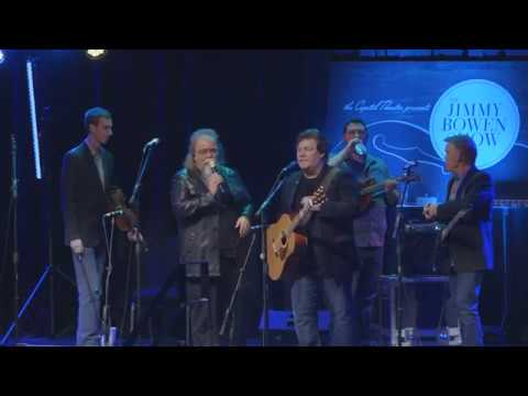 Marty Raybon Live at the Capitol Theater - February 2nd, 2017