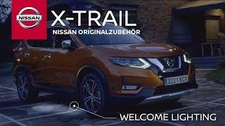 Bereit, mit deinem X-TRAIL Neues zu entdecken? thumbnail