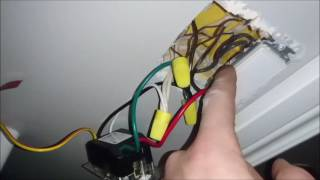 how to install leviton programmable timer switch vpt24