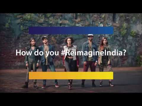 The revolutionary '#ReimagineIndia' campaign by Visa is creating ripples