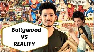 Comedy Hunt:- Bollywood vs Reality