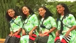 Gashaw Molla ጋሻዉ ሞላ - Eshitash እሽታሽ Best Ethiopian Traditional Song 2013