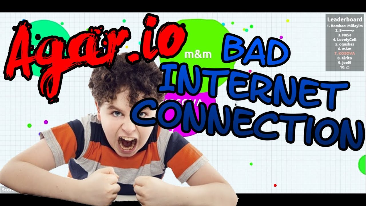 how to fix bad internet connection