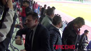 Vigor Senigallia vs Atletico Ascoli-2-1- Finale PLAY OFF