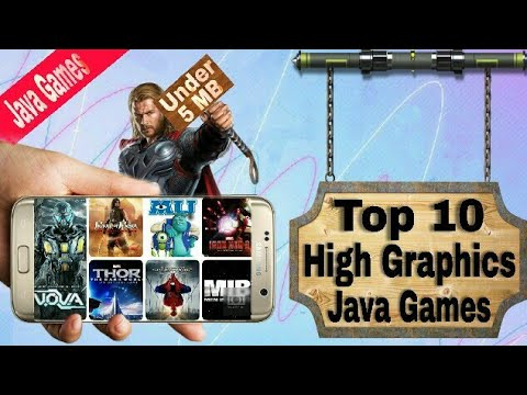 java games download for android