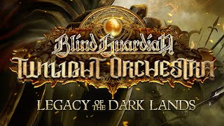Baixar Blind Guardian's Twilight Orchestra - Legacy of the Dark Lands - Trailer 1