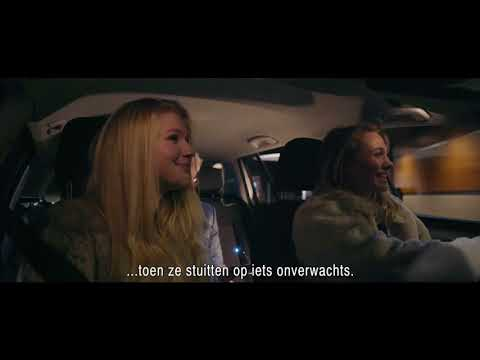 McDrive Roadmovie - The story of Isabel & Sanne