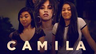 Camila Album REACTION