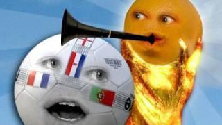 Annoying Orange - The Orange Cup