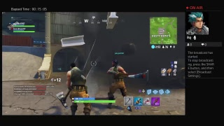 Fortnite deo get that LOOT ;)