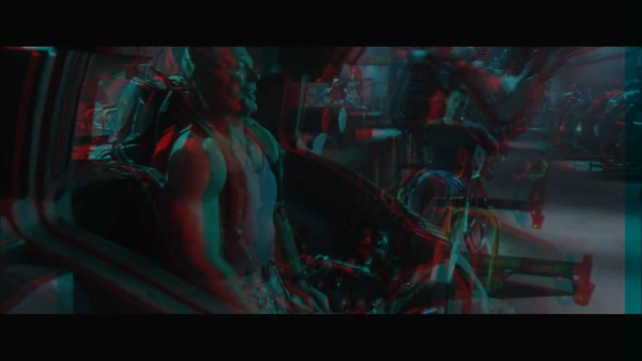 кино в 3d скачать торрент