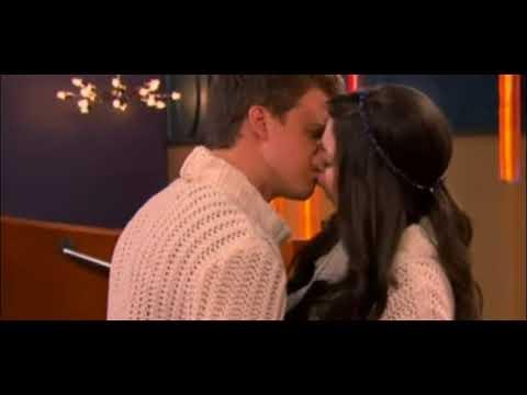 Nickelodeon Kisses
