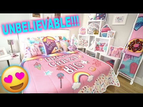 JOJO SIWA'S NEW ROOM TOUR!! **YOU MUST SEE THIS!**