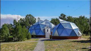 7 Ways to Keep Your Greenhouse Cool: Cooling the Growing Dome