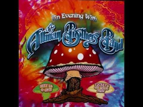 Sweet Melissa-Allman Brothers Band