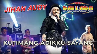 Download Kutimang Adikku Sayang - Jihan Audy - New Pallapa (Official Music Video)