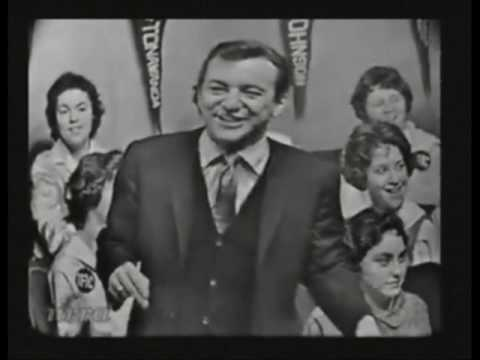 Bob Darin Beyond The Sea HQ Stereo 1960