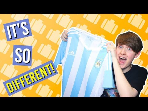 What I Learned About Argentina!