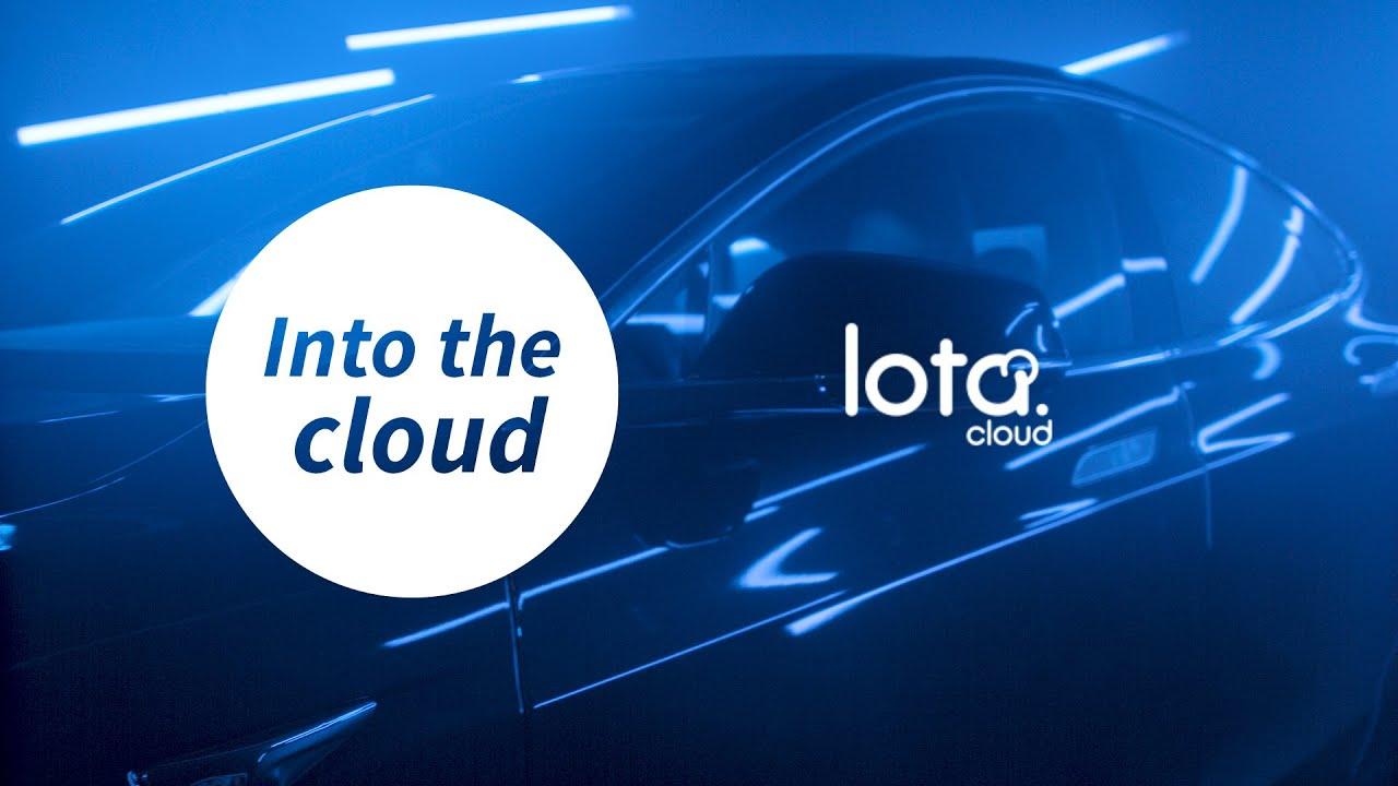 OVHcloud x Lota.cloud – The cloud management and optimisation platform
