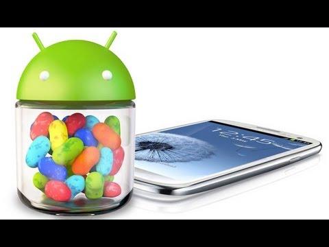 How To Flash ARISTODEMOS Jelly Bean Rom On Samsung Galaxy S III I747
