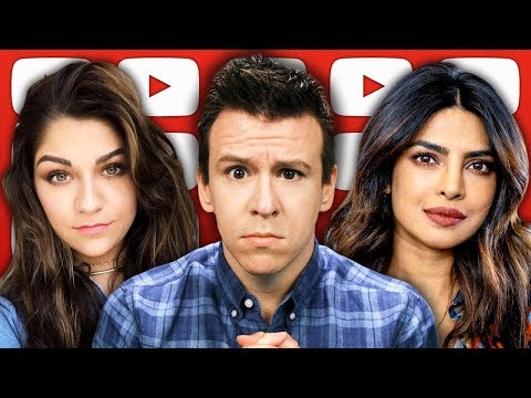 HORRIFYING! How Article 13 Could Ruin The Internet, Priyanka Chopra Backlash, and Andrea Russett