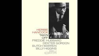 Herbie Hancock – Takin' Off (2014)
