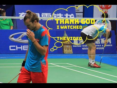 How to Improve Stamina in Badminton (Quickly) With These Pro tips