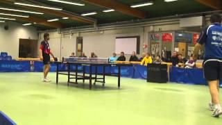 gobeaux-dantchenko coupe de Belgique part 1