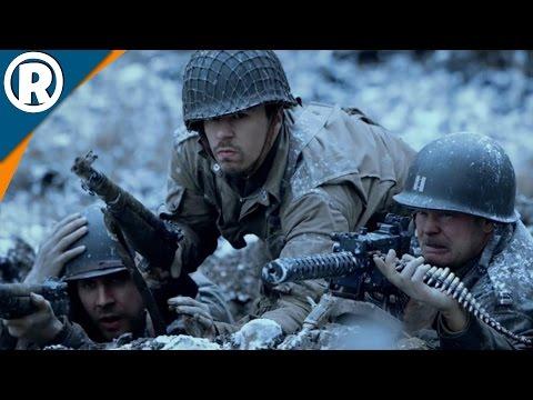 BATTLE OF THE BULGE - Men of War: Assault Squad 2 [MOD]