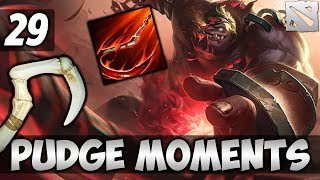 Dota 2 Pudge Moments Ep. 29