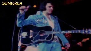 Elvis Presley -  Intro Also Sprach Zarathustra / See See Rider (Special Version)
