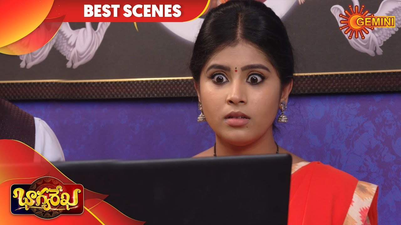 Mattigajulu- Best Scene | 23rd January 20 | Gemini TV Serial | Telugu Serial