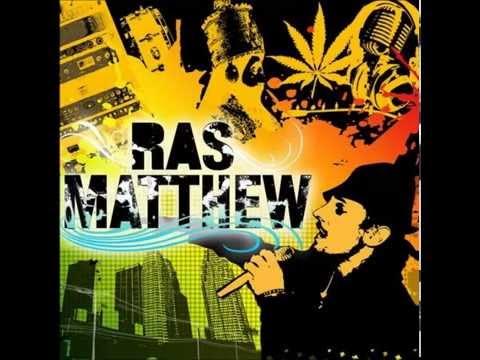 Ras Matthew - Ganja in my Brain [HD]