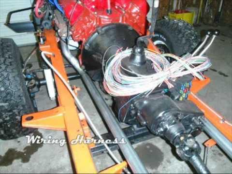 International Scout II Car Restoration YouTube – Ih Scout 2 Wiring Diagram