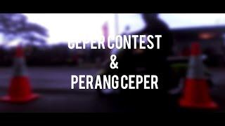 Ceper Contest & Perang Ceper @bandung Motocontest 2016 | Emilowproject #2