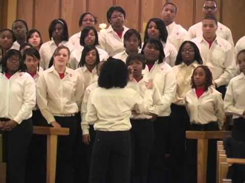 Central Catholic Gospel Choir
