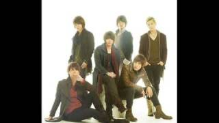 it's a cover of GreeeeN song ^^ 4th single 「Last Kiss」 2010.1.20 ...