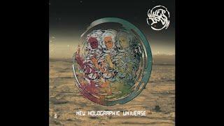 "Mine's Doom ""New Holographic Universe"" (New Full Album) 2018 Psychedelic Stoner Rock"