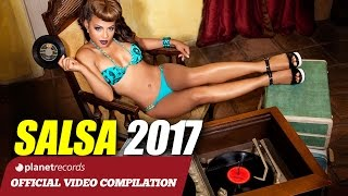 Repeat youtube video SALSA 2017 ► VIDEO HIT MIX COMPILATION ► LO MEJOR DE LA SALSA ROMANTICA, SALSA PARA BAILAR
