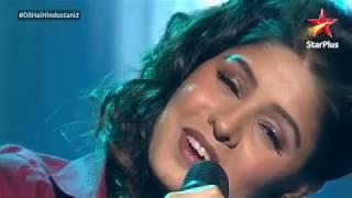 Sunidhi Chauhan Performance | Dil Hai Hindustaani 2